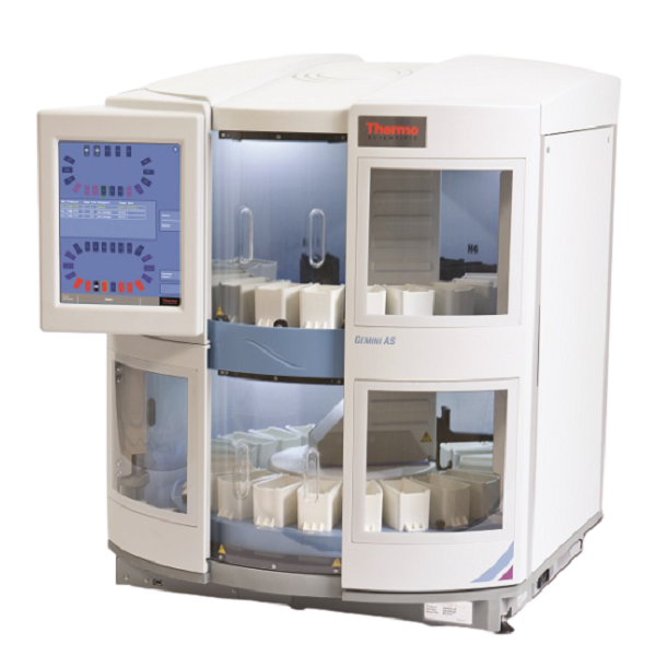 Thermo Fisher Scientific Gemini AS