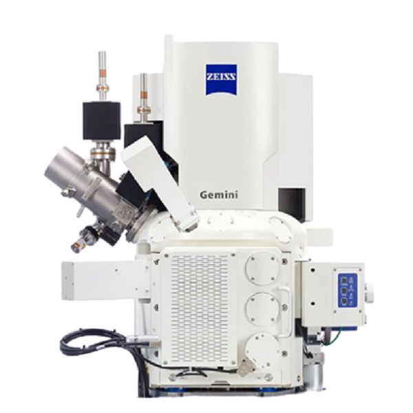 ZEISS Crossbeam 350