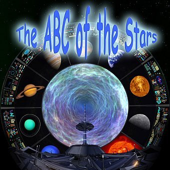 """The ABC of the Stars"" Fulldome Show"