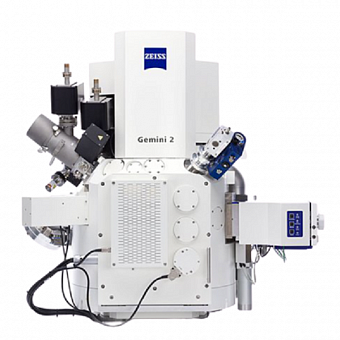 ZEISS Crossbeam 550