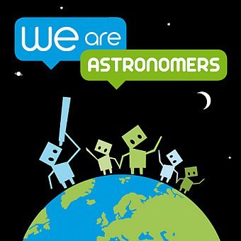 """We Are Astronomers"" Fulldome Show"