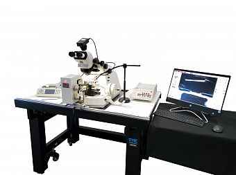 RMC Boekeler Automated Tape Collecting Ultramicrotome: ATUMtome
