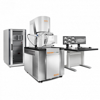 Raith PIONEER Two Electron Beam Lithography system