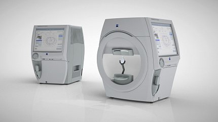 ZEISS Humphrey Field Analyzer 3