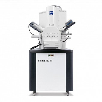 ZEISS Sigma 300 Scanning Electron Microscope