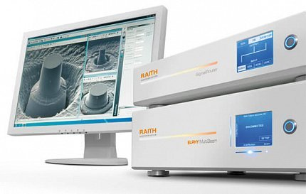 Raith ELPHY MultiBeam